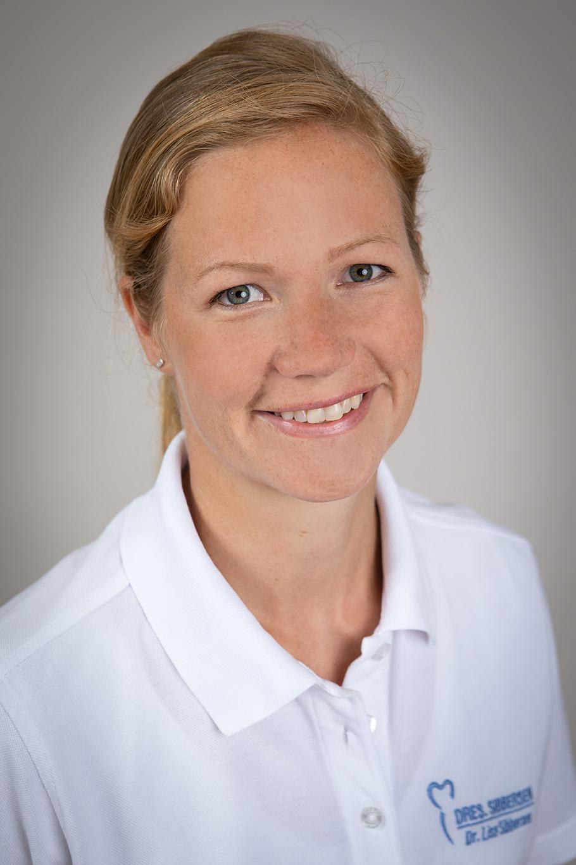Dr. Lisa Charlotte Sibbersen